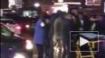Видео из Нижнего Новгорода: Возле ночного клуба иномарка ...