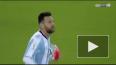 Видео: Фееричный хет-трик Лионеля Месси вывел Аргентину ...