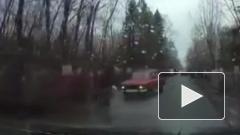 Сбил пешехода на кладбище в Челябинске