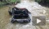 Появились новые подробности об утонувшем УАЗ в Республике Тыва