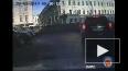 """Видео: полиция устроила погоню за """"Кадиллаком"""" в центре ..."""