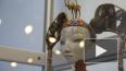 В Петербурге показали куколку за полмиллиона рублей
