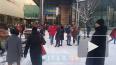 В Петербурге массово эвакуируют торговые центры и суды