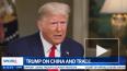 Трамп заявил, что не думал о введении санкций против ...