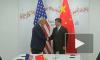 Вашингтон заявил о прорыве в торговых переговорах с Китаем