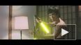Видео: что будет, если вооружить Брюса Ли световым ...
