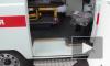 9 человек пострадали в ДТП автобуса и 5 легковушек в Чехове