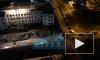 На стройке школы на юге Петербурга из-за обрушения погиб рабочий