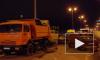 Жертвами ДТП на Малоохтинском мосту стали два человека