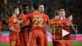 22 человека и мяч: все о сборной Бельгии