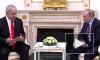 """Раскрыты детали беседы о """"сделке века"""" Путина и Нетаньяху в Кремле"""