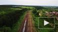 В России готовят быстрый интернет для поездов и самолето...