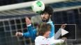 Зенит потерял очки в матче с Амкаром (видео)