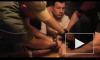 Опубликовано видео задержания сотрудника Росгвардии Самары Дмитрия Сазонова