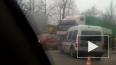 Две аварии на Московском шоссе: автовоз улетел в кювет, ...