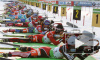 Петербуржцы ждут золота от биатлонистов в Сочи