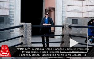 Петербургский Артпрогноз на 8-14 апреля 2019
