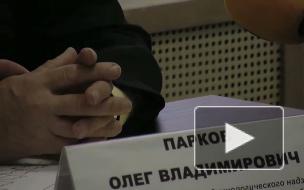 Эпидемия гриппа ожидается в Санкт-Петербурге не раньше декабря.  Прогноз Роспотребнадзора
