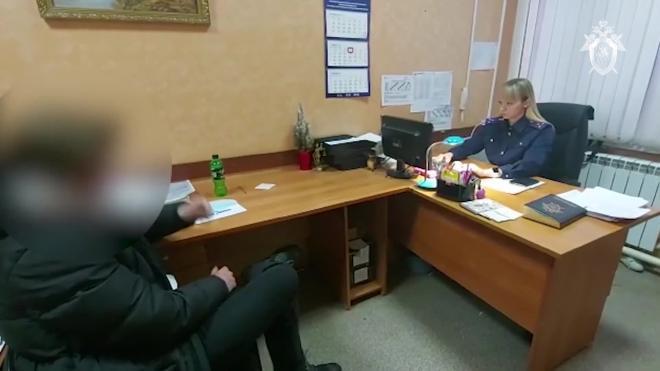 В Новосибирске арестовали обвиняемого в убийстве 17-летней девушки