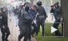 Новости Украины: митинг в Донецке 28.04.2014 перерос в кровавое побоище