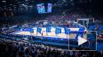 """""""Зенит"""" может получить wild card в баскетбольную Евролиг..."""