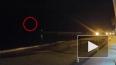 Возможное видео крушения Ту-154