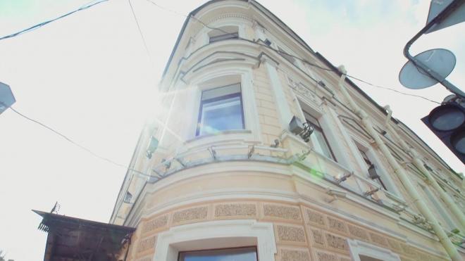 В первую рабочую неделю лета в Петербурге будет солнечно и жарко