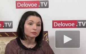 Виктория Желтова: Чтобы выжить, Петербургу нужна стратегия