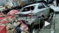 Авария в Новороссийске: фура с отказавшими тормозами ...