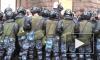 ВЦИОМ: Почти 70% россиян одобрили жесткие меры по разгону митинга в Москве 27 июля