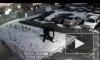 Камера видеонаблюдения засняла как ребёнок проваливается под люк в Нижнем Тагиле