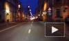 Два электрика катались по ночному Петербургу с муляжами автомата и винтовки