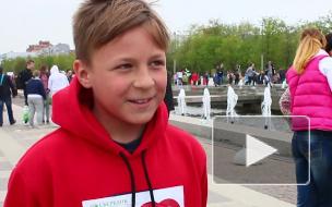 Блиц-интервью: Илья