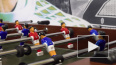 В Петербурге стартует международный турнир по мини-футболу ...
