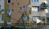 Обрушение перекрытий здания произошло в подмосковном Дмитрове