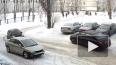 Странное видео 7ми ДТП за час с одной машиной взбудоражило ...