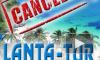 Ростуризм обещает не оставить в беде клиентов обанкротившейся «Ланта-тур»