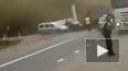 Смертельное видео из Пензы: трассу не поделили фура ...