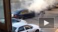 Подоспевшие на помощь очевидцы помогли потушить загоревш ...