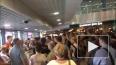 """У измученных пассажиров аэропорта """"Домодедово"""" сдали ..."""