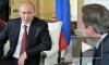 Путин: в Израиле с Pussy Riot разобрались бы «крепкие ребята»