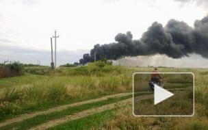 Боинг 777, последние новости: СНБО Украины назвала причину падения малазийского самолета