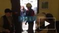Видео со Зверинской улицы, где треснул дом: в жилом ...