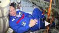 Космонавт рассказал, кто формирует музыкальный плейлист ...