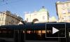 Энергетики вернули свет в центре Петербурга после масштабного блэкаута