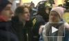 """Опубликовано видео эвакуации из аквапарка """"Морион"""" в Москве"""