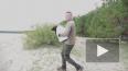 Видео: нерпёнка Вовчика выпустили в Ладожское озеро
