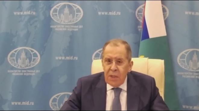 Лавров заявил, что оппозиция Армении пытается спекулировать на договоренностях по Карабаху