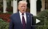 Трамп признал возможный ущерб американской экономике от коронавируса