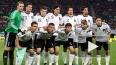 Германия вырвала победу у Аргентины в финале ЧМ-2014